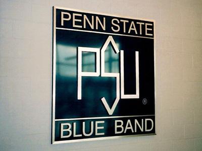 PSU Blue Band